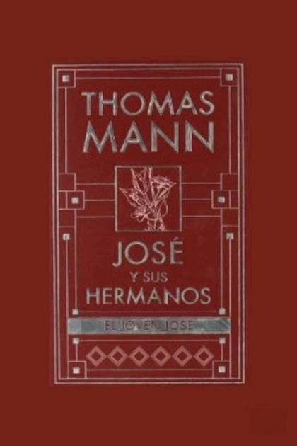 El joven José Thomas Mann » Pangea Ebook