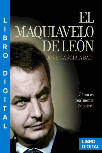 El Maquiavelo de León José García Abad » Pangea Ebook