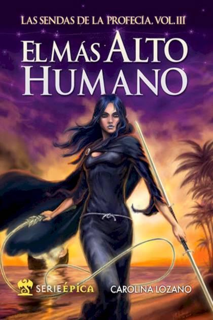 El más Alto humano Carolina Lozano » Pangea Ebook