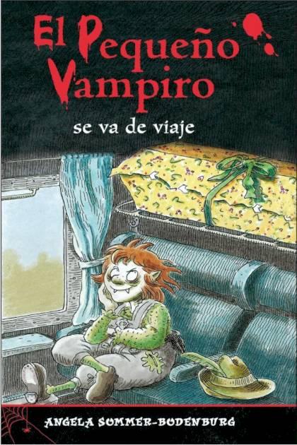 El pequeño vampiro se va de viaje Angela SommerBodenburg » Pangea Ebook