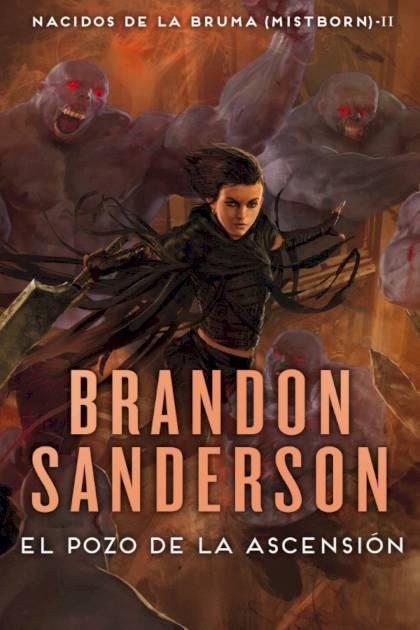 El Pozo de la Ascensión Ed revisada Brandon Sanderson » Pangea Ebook