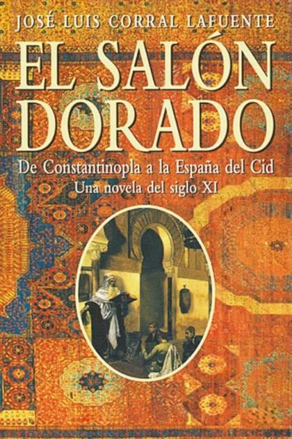 El salón dorado José Luis Corral » Pangea Ebook