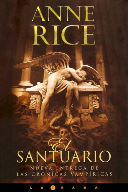 El Santuario Anne Rice » Pangea Ebook
