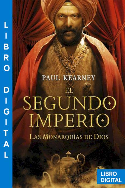 El Segundo Imperio – Paul Kearney