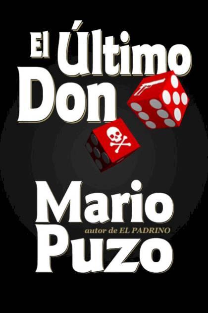 El último Don Mario Puzo » Pangea Ebook