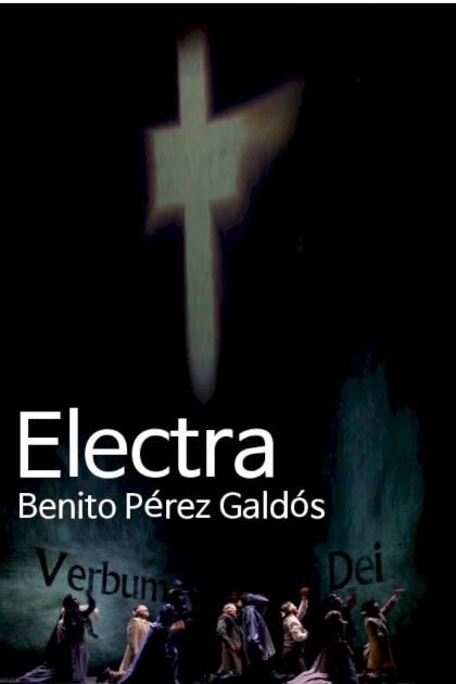 Electra Benito Pérez Galdós » Pangea Ebook