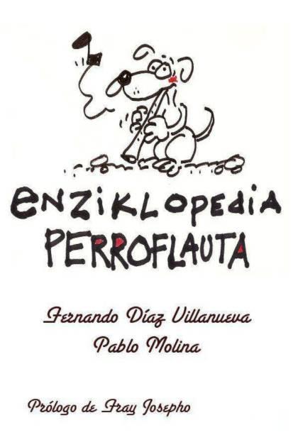 enziklopedia perroflauta Fernando Díaz Villanueva » Pangea Ebook