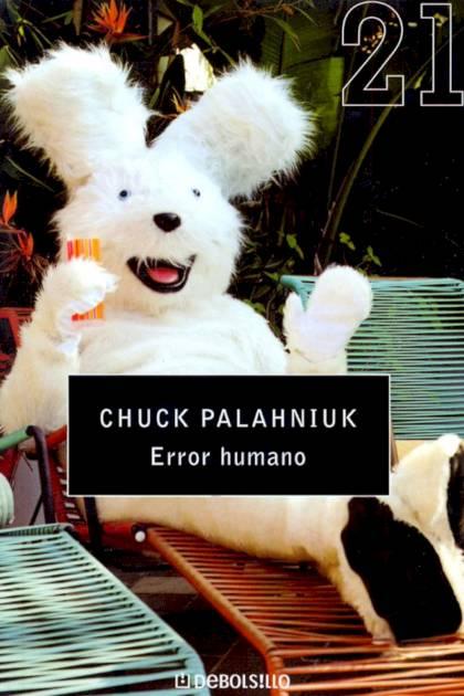 Error humano Chuck Palahniuk » Pangea Ebook