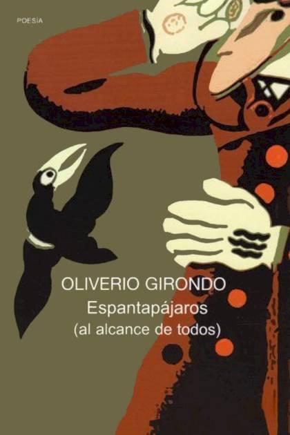 Espantapájaros Oliverio Girondo » Pangea Ebook