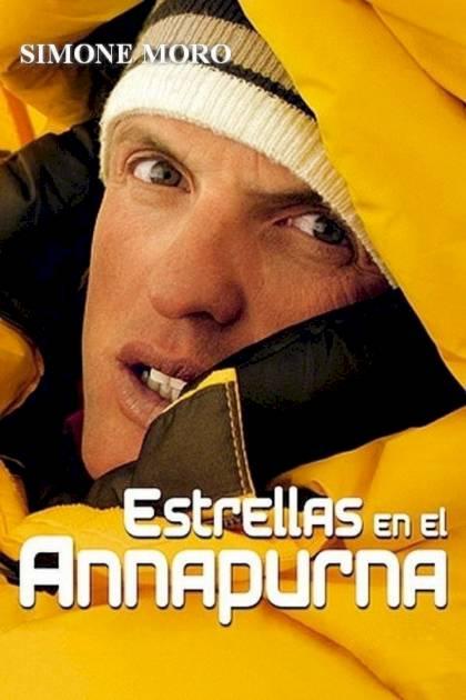 Estrellas en el Annapurna Simone Moro » Pangea Ebook