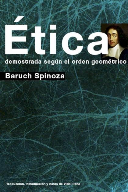 Ética demostrada según el orden geométrico Baruch Spinoza » Pangea Ebook
