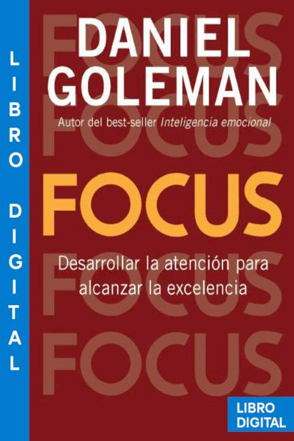 Focus Daniel Goleman » Pangea Ebook