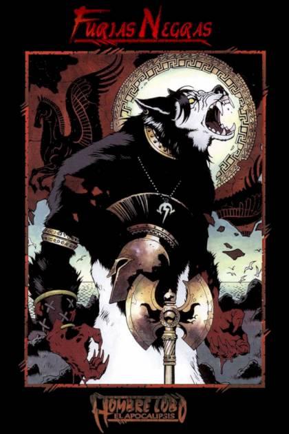 Furias Negras Gherbod Fleming » Pangea Ebook