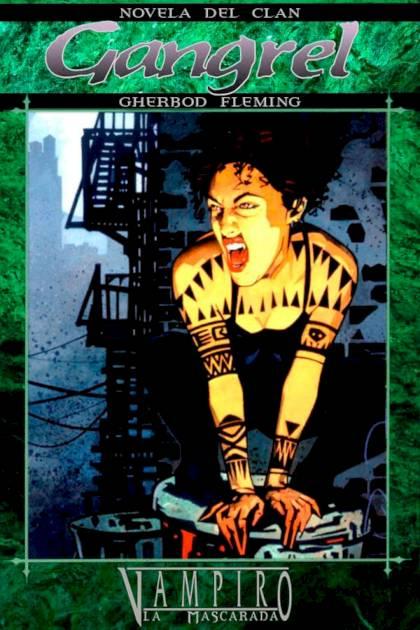 Gangrel Gherbod Fleming » Pangea Ebook