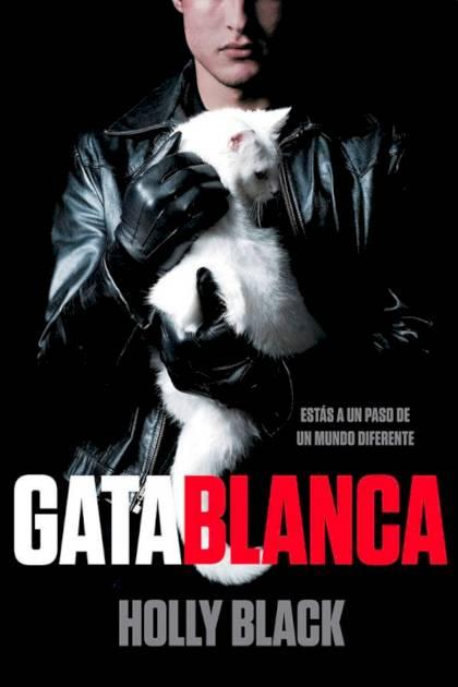 Gata blanca Holly Black » Pangea Ebook