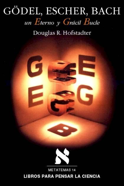 Gödel Escher Bach Douglas R Hofstadter » Pangea Ebook