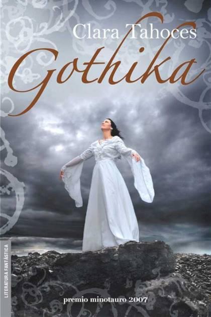 Gothika Clara Tahoces » Pangea Ebook
