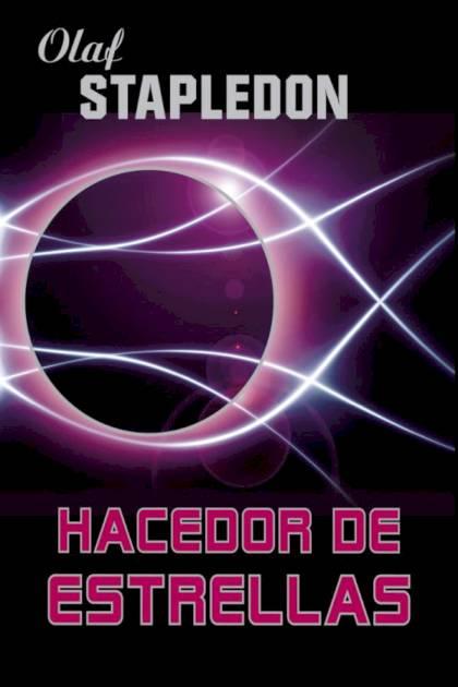 Hacedor de estrellas Olaf Stapledon » Pangea Ebook