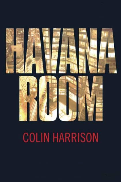 Havana Room Colin Harrison » Pangea Ebook