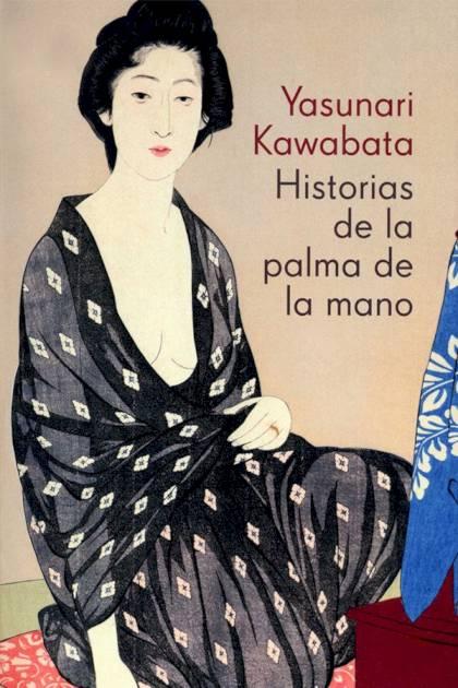 Historias de la palma de la mano Yasunari Kawabata » Pangea Ebook