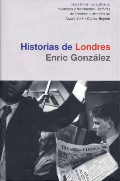 Historias de Londres Enric González » Pangea Ebook