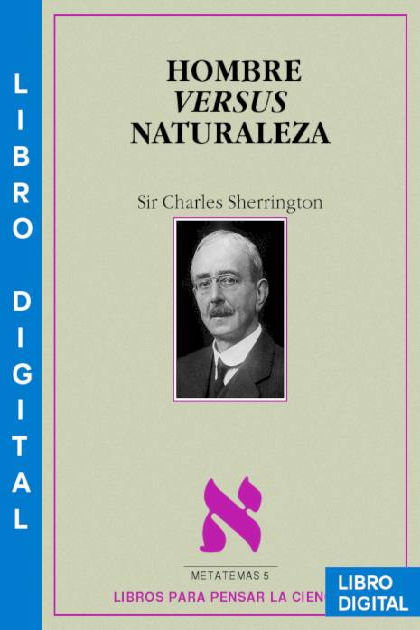 Hombre versus naturaleza Charles Sherrington » Pangea Ebook