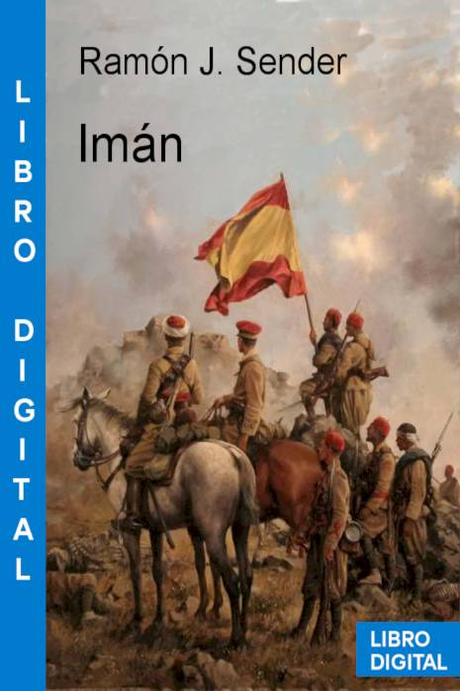 Imán Ramón J Sender » Pangea Ebook