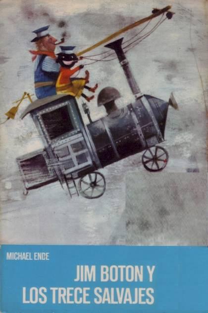 Jim Botón y los 13 salvajes Michael Ende » Pangea Ebook
