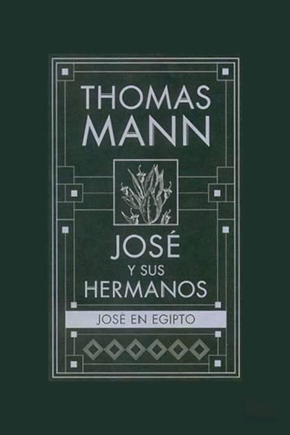 José en Egipto Thomas Mann » Pangea Ebook