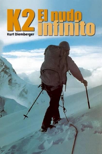 K2 El nudo infinito Kurt Diemberger » Pangea Ebook