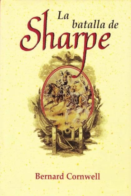 La batalla de Sharpe Bernard Cornwell » Pangea Ebook