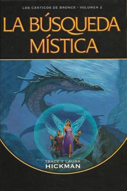 La búsqueda mística Tracy Hickman » Pangea Ebook