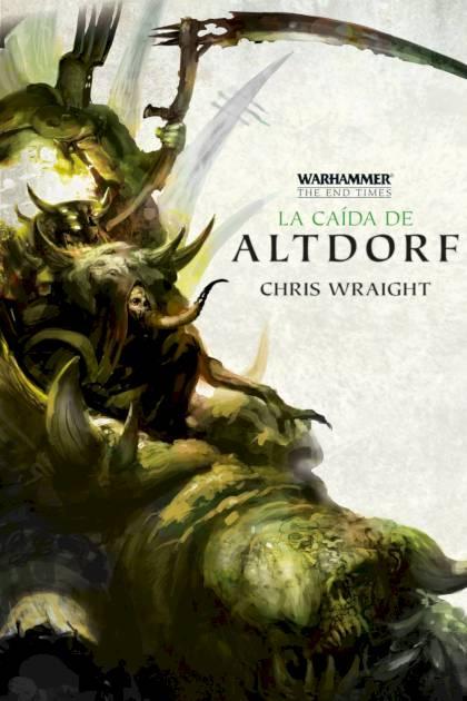 La caída de Altdorf Chris Wraight » Pangea Ebook
