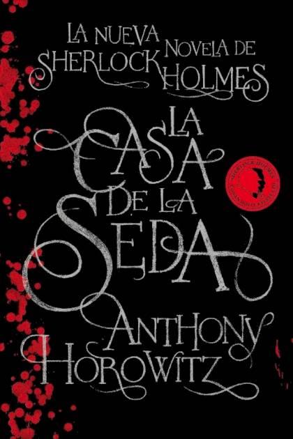 La casa de la seda Anthony Horowitz » Pangea Ebook