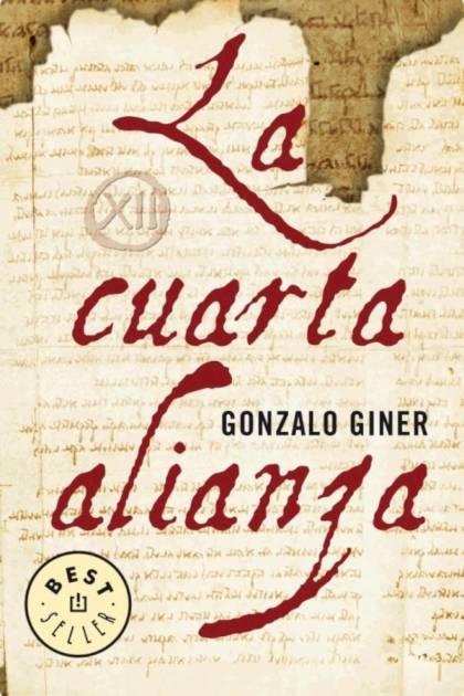 La cuarta alianza Gonzalo Giner » Pangea Ebook
