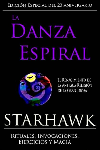 La danza espiral Miriam Simos » Pangea Ebook