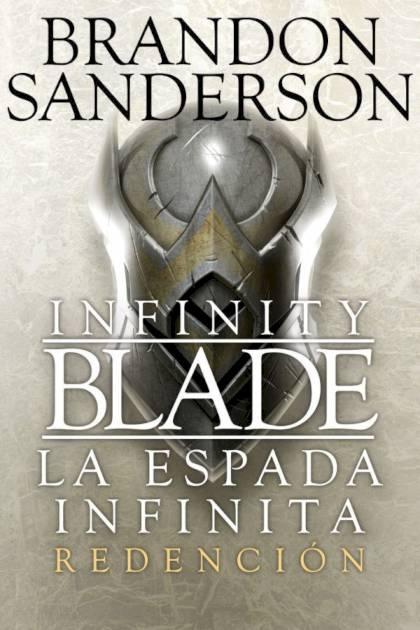 La espada infinita Redención Brandon Sanderson » Pangea Ebook