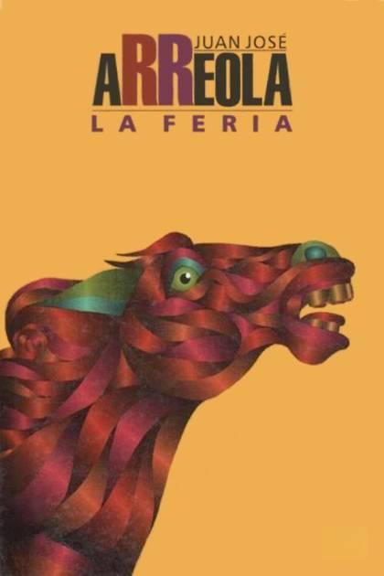La feria Juan José Arreola » Pangea Ebook