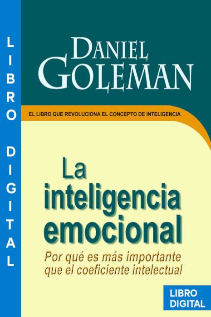 La inteligencia emocional Daniel Goleman » Pangea Ebook
