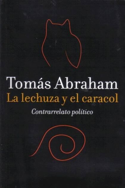 La lechuza y el caracol Tomás Abraham » Pangea Ebook