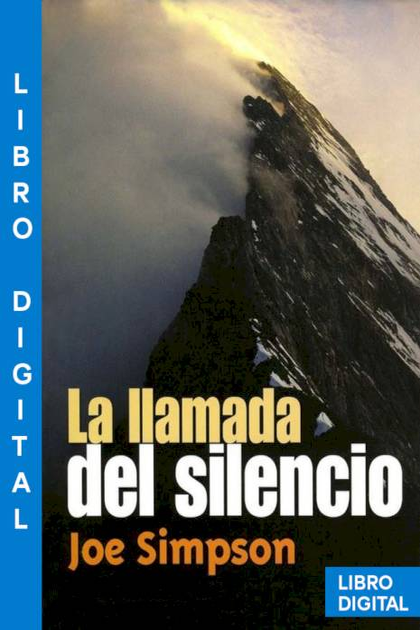La llamada del silencio Joe Simpson » Pangea Ebook