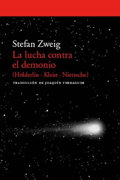 La lucha contra el demonio Stefan Zweig » Pangea Ebook