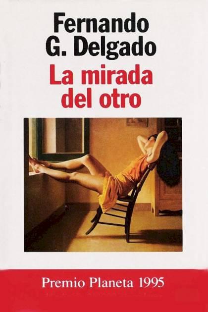La mirada del otro Fernando G Delgado » Pangea Ebook