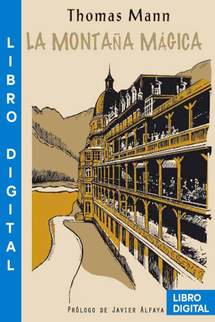 La montaña mágica Thomas Mann » Pangea Ebook