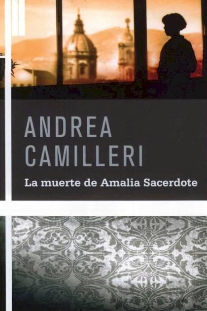 La muerte de Amalia Sacerdote Andrea Camilleri » Pangea Ebook