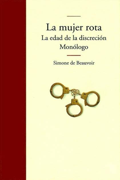 La mujer rota Simone de Beauvoir » Pangea Ebook