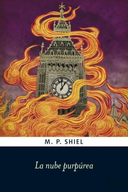 La nube purpúrea M P Shiel » Pangea Ebook