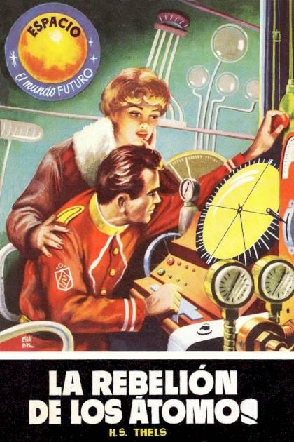 La rebelión de los átomos H S Thels » Pangea Ebook