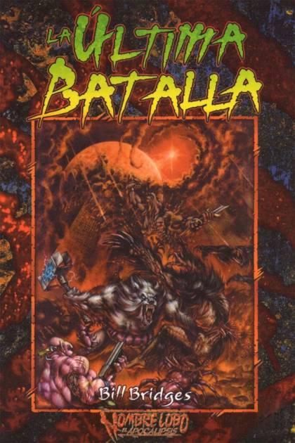La última batalla Bill Bridges » Pangea Ebook