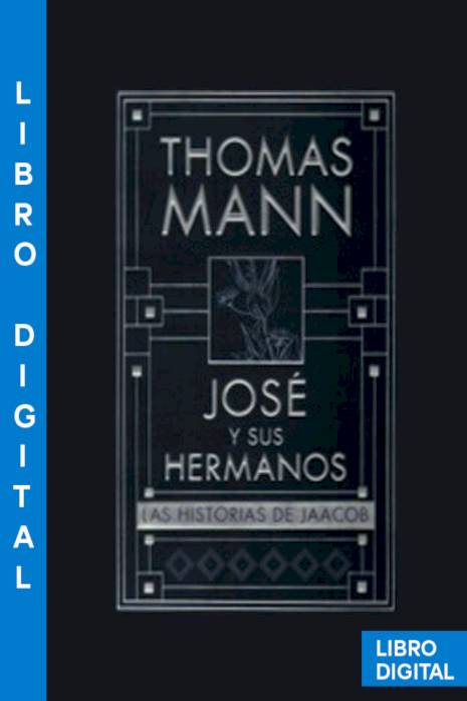 Las historias de Jaacob Thomas Mann » Pangea Ebook